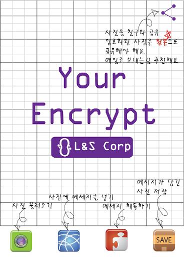 Your Encrypt