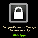 Lompsa Password Manager logo