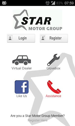 Star Motor Group