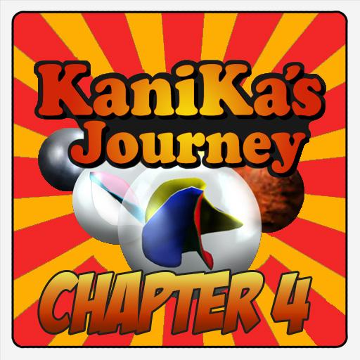 Marble`s Journey - Chapter 4 LOGO-APP點子