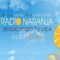 Radio Naranja Hn Sonaguera icon