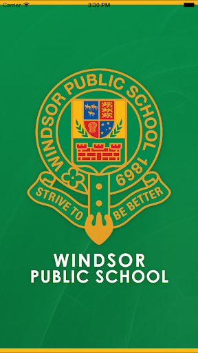 Windsor Public School