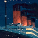 Titanic Wallpaper icon