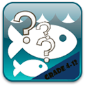 Aquatic trivia icon