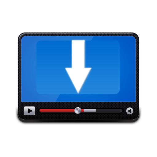 Videoder LOGO-APP點子