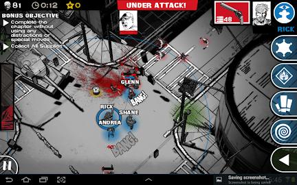 The Walking Dead: Assault Screenshot 11