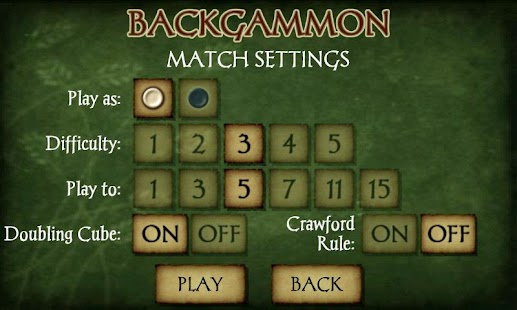 Download Backgammon Free APK for Laptop