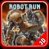 Robot Run 3D