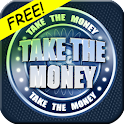 Take The Money Free logo