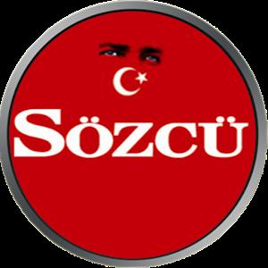 Sözcü Gazete,Haber,Yazar 新聞 App LOGO-硬是要APP