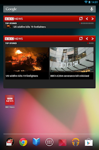 BBC News Screenshot 35