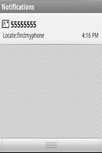 Text 2 GPS Screenshot 4