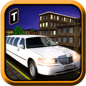 Limo City Driver 3D for PC and MAC