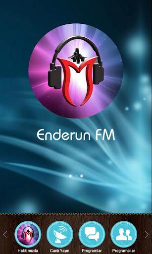 Enderûn FM