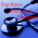 Top 800+ Disease & Condition icon