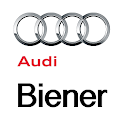 Biener Audi DealerApp icon