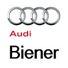 Biener Audi DealerApp icon