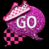 GO SMS - Punk Rock Girl