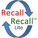 RecallRecall Lite logo