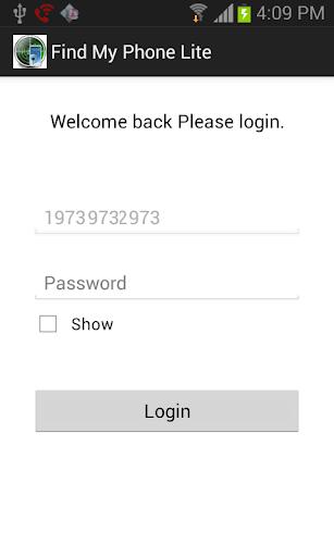 【免費工具App】Find My Phone Lite-APP點子