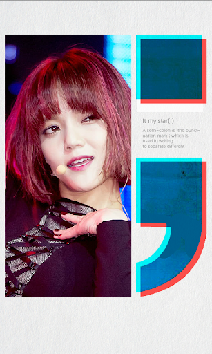 AOA Jimin Wallpaper-KPOP 10