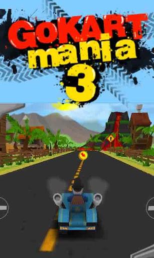GoKart Mania 3