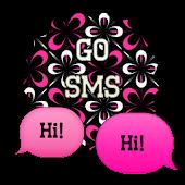 GO SMS - Classic 5