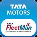 Tata FleetMan icon