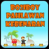 Bo2iboy Pahlawan Kebenaran