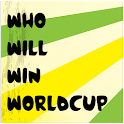 Who Will Win Worldcup icon