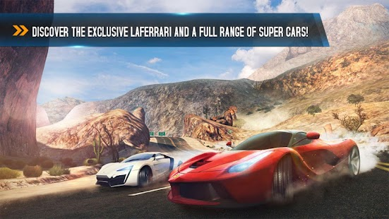 Asphalt 8: Airborne Screenshot 25