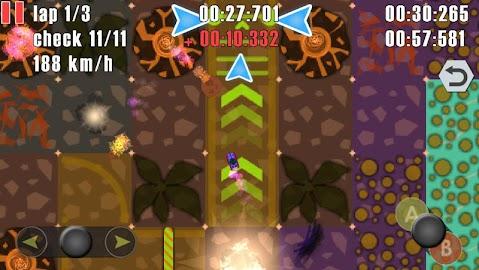 race.a.bit Screenshot 3