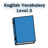 English Vocabulary Level 2