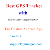 GPS Tracker with SMS Update