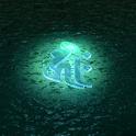 Amitābha III logo