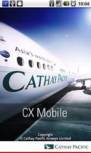 CX Mobile