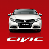 Honda Civic UK