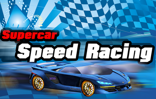 Drag Racing Supercar