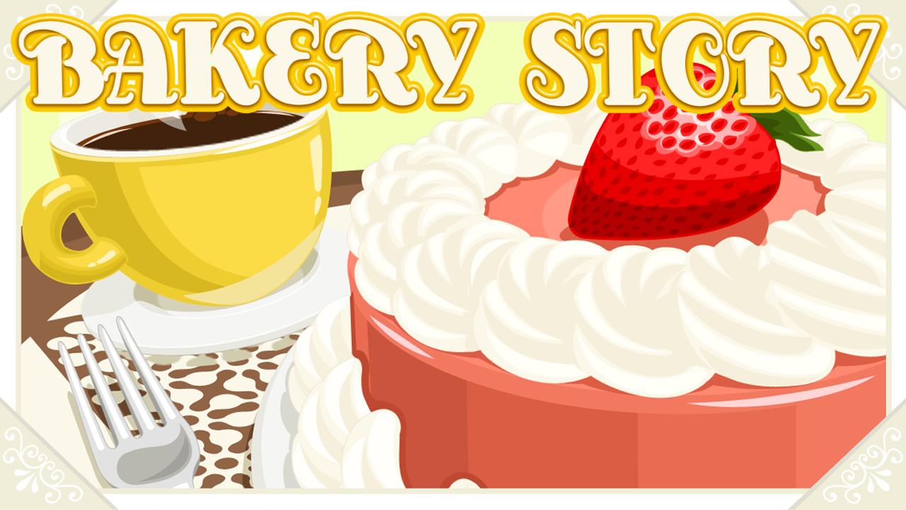Bakery Story™ - screenshot