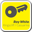 Ray White Kingscliff icon
