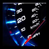 Speedometer Check Data Log