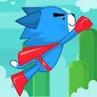 Flappy Super Cat icon