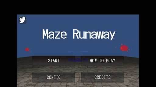 免費解謎App|MazeRunawayFree|阿達玩APP