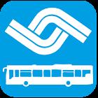 Fahrplan MS icon