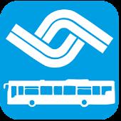 Fahrplan MS
