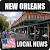 New Orleans Local News file APK Free for PC, smart TV Download