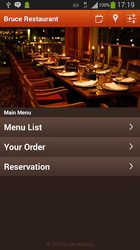 Bruce Restaurant
