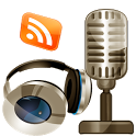 Podcast Search icon