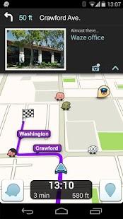 waze k z ss gi navig ci android alkalmaz sok a google playen. Black Bedroom Furniture Sets. Home Design Ideas