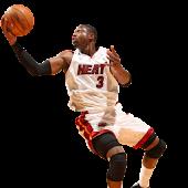 Dwyane Wade for MVP